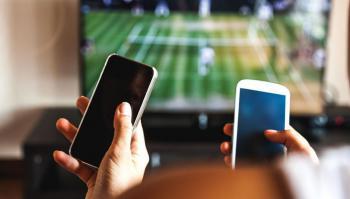 Sportwetten mit Handy